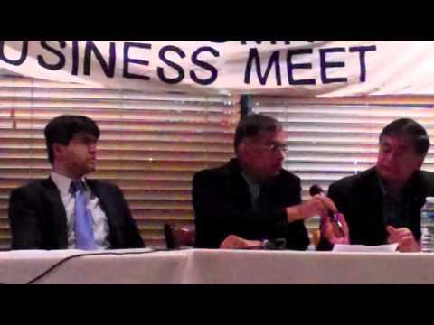 NIT Alumni Presents: How Enterprise Executives Buy Emerging Technologies Part 1