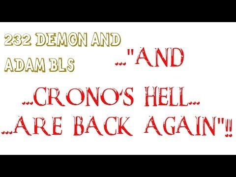 CRONO'S HELL ARE BACK AGAIN! - A.V.A. | PROPOSTA + YOUTUBE IN AGGIORNAMENTO + SPONSORIZZAZIONI!