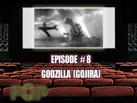 Film Geek Primer Ep. 8 - Godzilla (Gojira)