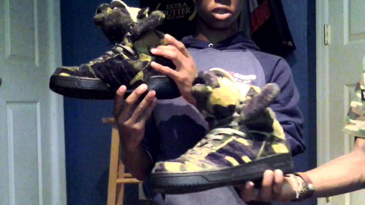 0b7800f03655b Adidas Jeremy Scott Bear Camo kenmore-cleaning.co.uk