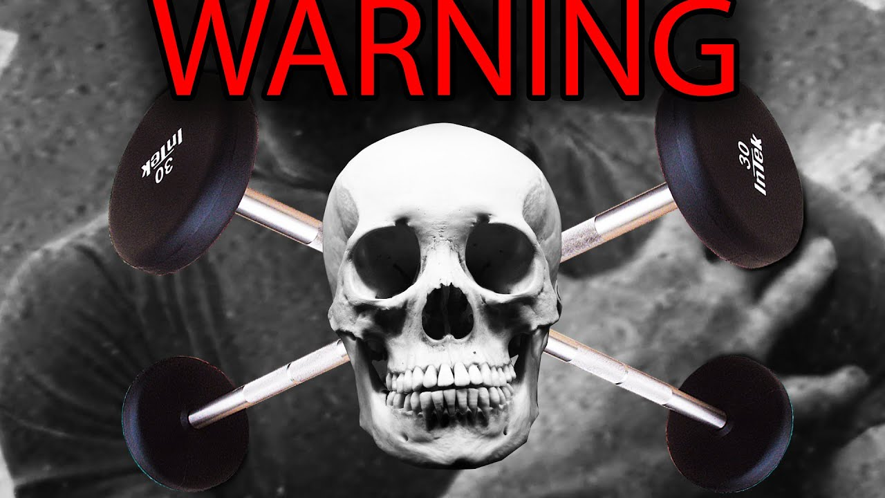 Warning This Exercise Will Kill You - YouTube