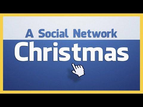 A Social Network Christmas | Igniter Media | Christmas Church Video