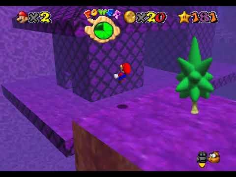 Super Mario Treasure World: TsucnenT's Dream Reds (Savestateless)