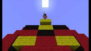 Megazord in Minecraft by MBXfilms & yezsaysme