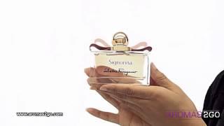 Signorina Perfume for Women by Salvatore Ferragamo