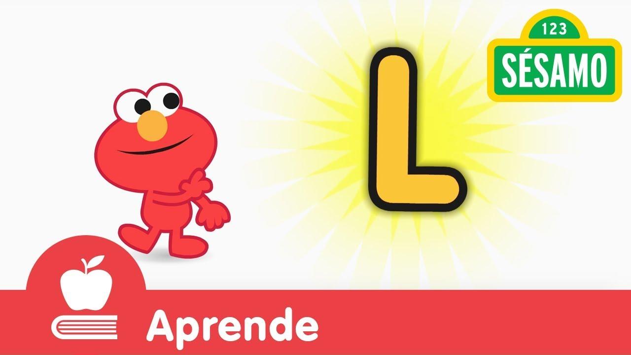 O Bisonte Debandada Letra Sésamo: Elmo y la...
