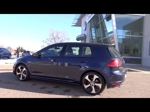 2016 Volkswagen Golf Fort Collins >> 2016 Volkswagen Golf Gti Denver Aurora Lakewood Littleton Fort