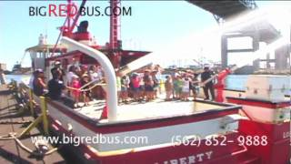 Big Red Bus Education Days
