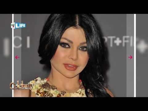 تامر حسني حصريا على أخبار المشاهير حظ سعيد لهم في إختيا