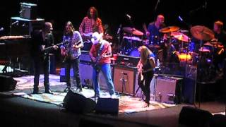 The Tedeschi-Trucks Band (w/Dickey Betts) - The Sky is Crying - 9/21/13