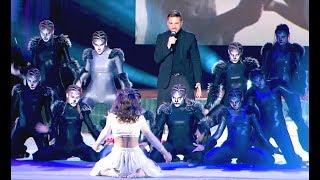 СУПЕР ШОУ СЕРГЕЙ ЛАЗАРЕВ - SCREAM LIVE Евровидение 2019! Как круто петь высокие ноты и не лажать?