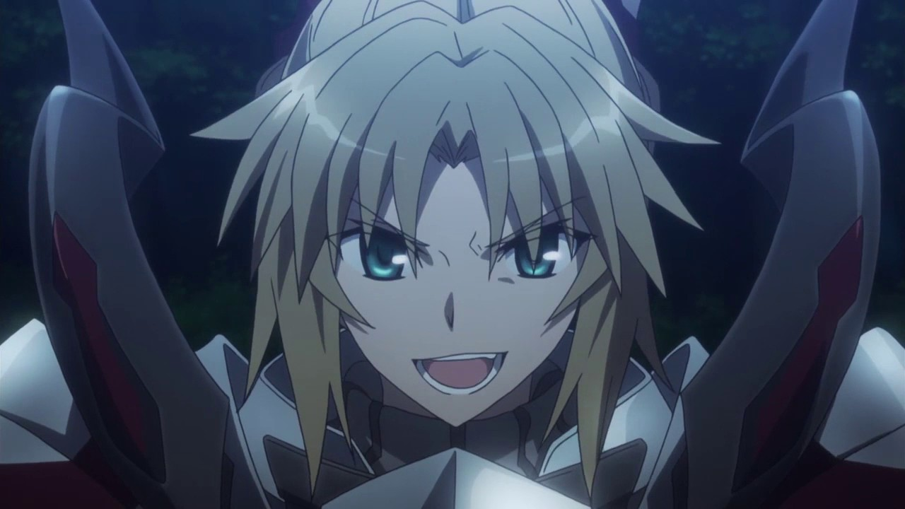 Fate/Apocrypha มหาสงครามจอกศักดิ์สิทธิ์ พากย์ไทย [PREVIEW]