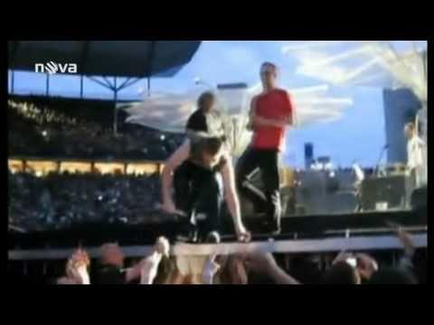 TV Nova: Tři Češi si zahráli s U2