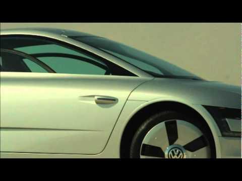 Volkswagen XL1 Prototype