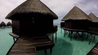 thulhagiri island resort and spa maldives walk around