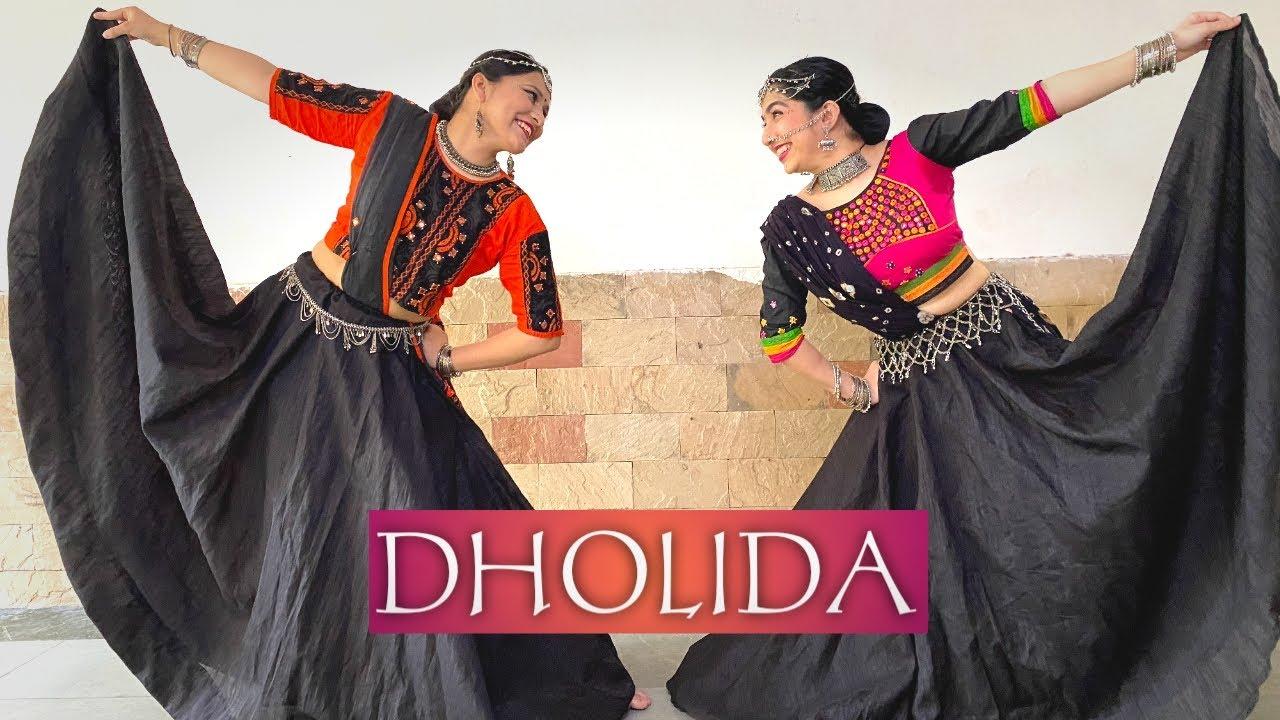 DHOLIDA   LOVEYATRI   CHOREOGRAPHY   PEACOCK CULTURE