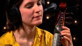 Colleen - Soul Alphabet (Live on KEXP)