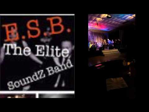 Elite Soundz Band Live in Bastrop La!!!