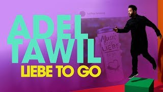 "Adel Tawil ""Liebe To Go"" (Lyric Video)"
