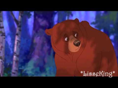 братец медвежонок 2. Песня