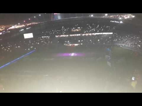 Khalifa international stadium ingauration