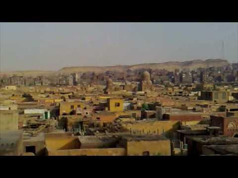 DJ Tranzit Chronicles of a Dj Episode 2 (Cairo, Egypt)