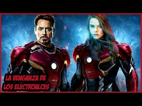 ¿Por Qué Tony Stark Podría Volver al UCM? - Marvel -