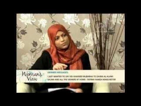 Young Successful Muslim Career Women PT1 Salma Jaffer vesves Zahra Al Alawi