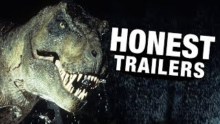 Become a Screen Junkie! ▻▻ http://bit.ly/sjsubscr Watch more Honest Trailers ▻▻ http://bit.ly/HonestTrailerPlaylist You demanded it... So don't get mad at us!