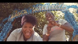 "Saun & Starr ""Big Wheel"" - OFFICIAL VIDEO"