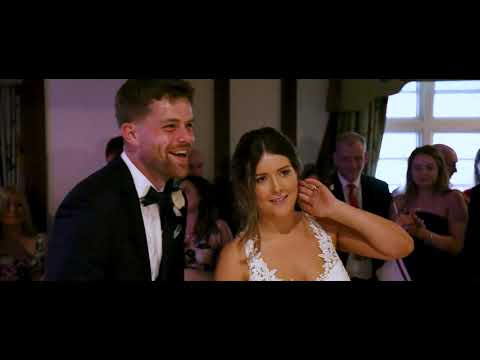 Riona and Tom - Wedding - 13/07/19