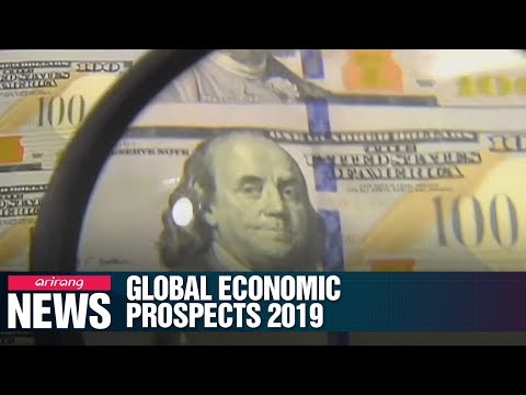 World Bank cuts forecast for 2019 global economic growth to 2.6%