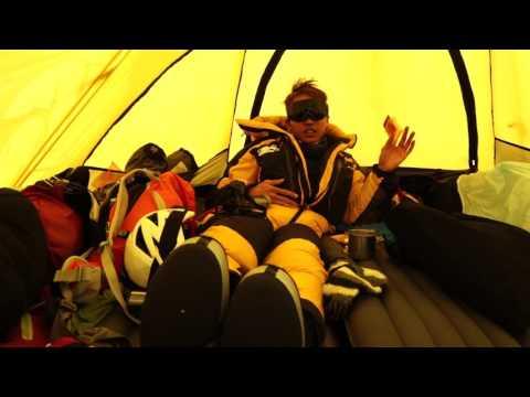 Mt. Manaslu Camp 3