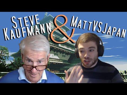 Steve Kaufmann & Matt VS Japan Discuss AJATT and MIA