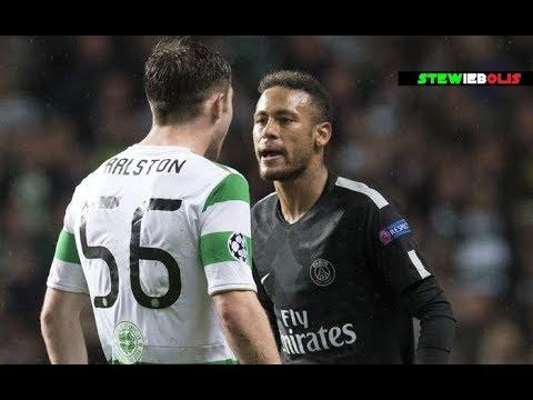 Best Football Fights of 2017\2018 ⚽ ft Cristiano Ronaldo,Neymar,Messi,Sergio Ramos..⚽ HD 1080i