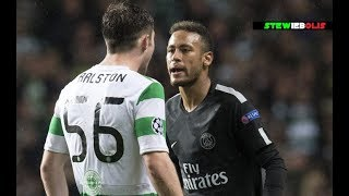 Best Football Fights of 2017\2018
