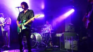 "The Janks, ""Living in Denial"" LIVE at The Wayfarer Sept 15, 2014"