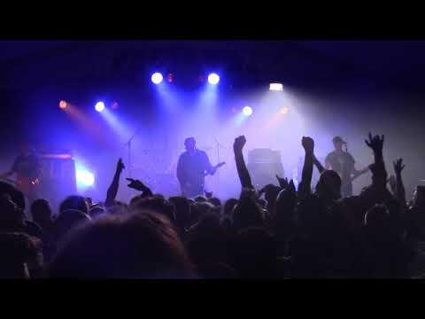 Stiff Little Fingers - Alternative Ulster (Zikenstock Festival 2018 France) [HD]