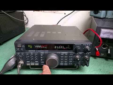 Kenwood TS-450S