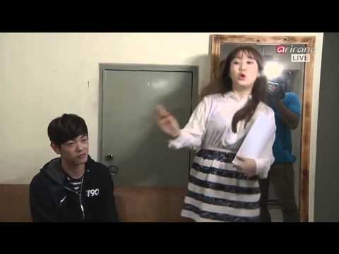 [140521] After School Club  15&(피프틴앤드) Behind the scenes