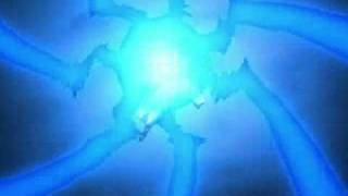 Bleach AMV. Linkin Park-Papercut