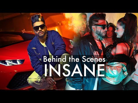 Insane Sukhe Making | BTS  Behind The...