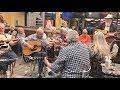 Bluegrass Night in Lawrenceburg, TN I Hometown Hardee's