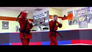 Cinametic Martial Arts Tokyo Joe's Manchester 720p