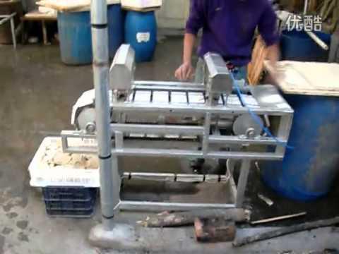 Rather tofu machine