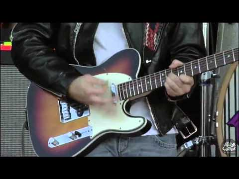 Julian Casablancas - Automatic Stop (Vieilles Charrues 2010) [HD]