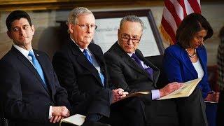 Budget Deal: A Bipartisan Betrayal