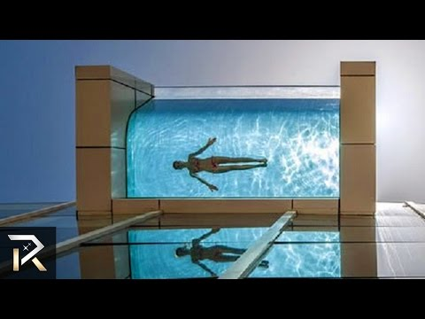 Thumbnail: 10 Most Luxurious Swimming Pools Only TheRichest Can Afford