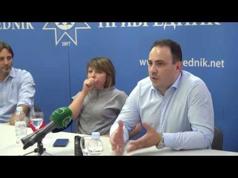 Tribina - Trebaju li nam srpske škole u Hrvatskoj?