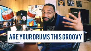 are your drums this groovy (making a boom bap beat fl studio)
